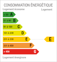 Energy Performance Diagnostic at level E