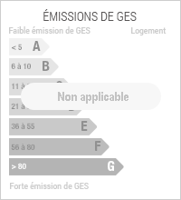 Greenhouse Gas Emissions at level NA